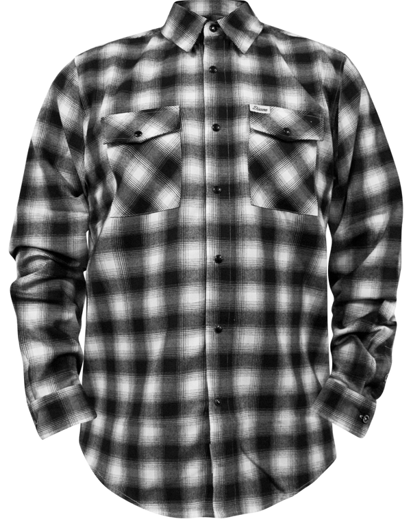 Crenshaw Flannel