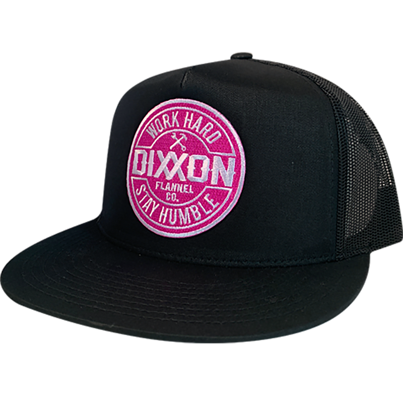 Pink Stay Humble Hat(More Color Choices)