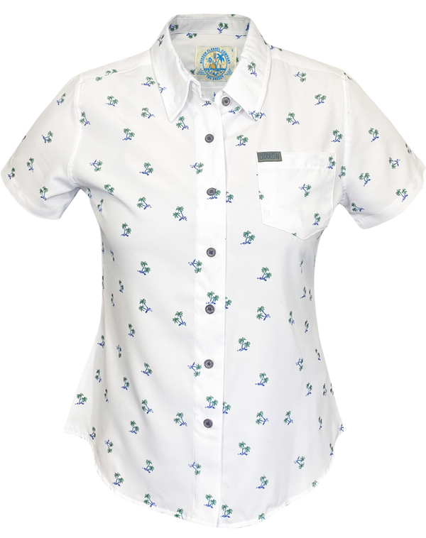 Women's Breezy Short Sleeve