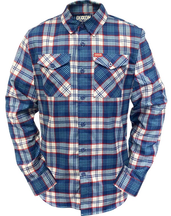 Deebo Limited Edition Flannel