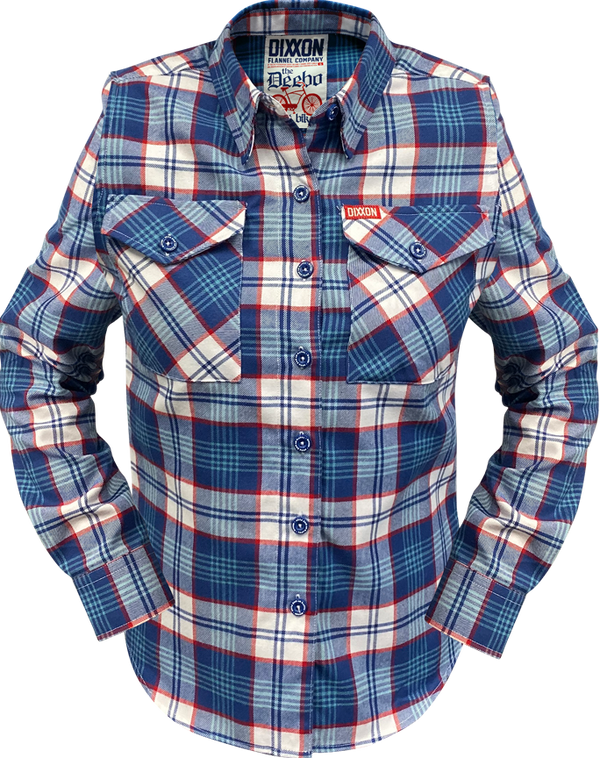 Women's Deebo Limited Edition Flannel