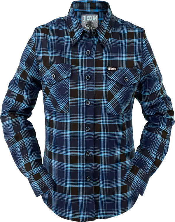 Women's Conrad Flannel