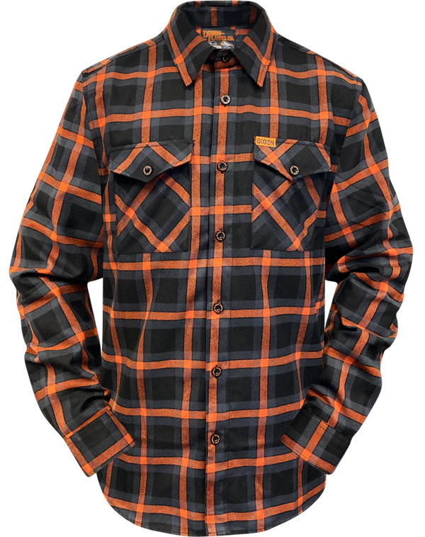 Pan Flannel