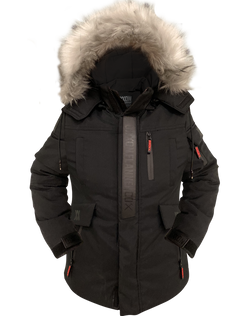 Ladies Tundra Jacket