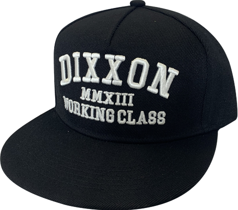 Working Class Anthem SnapBack Hat