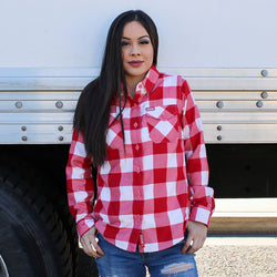 Women's Otto Flannel