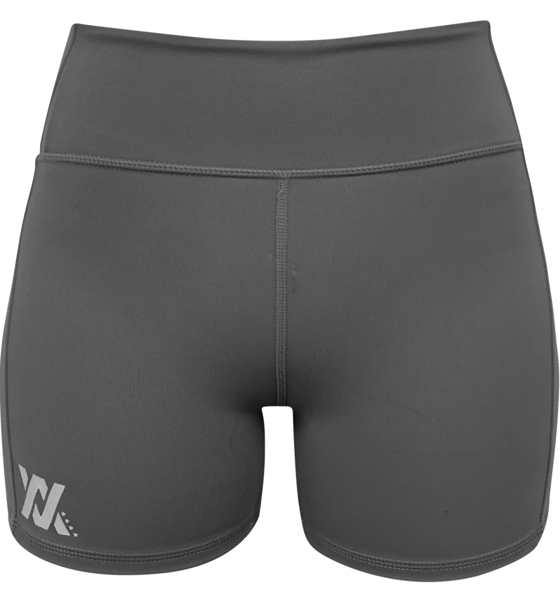 Vixxon Tech Shorts - Dark Gray
