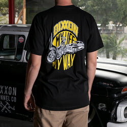 My Life My Way T-Shirt