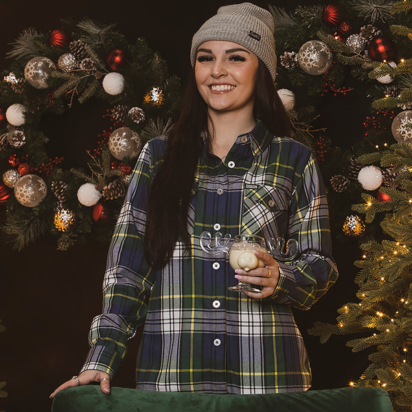 Women's Griswold Flannel
