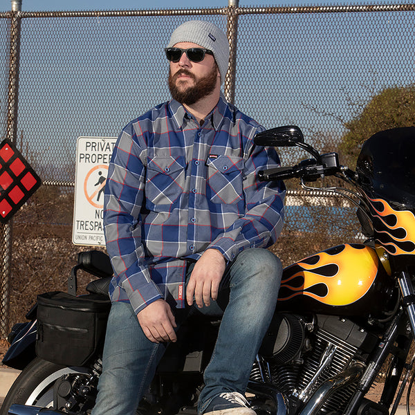 Hatebreed Flannel