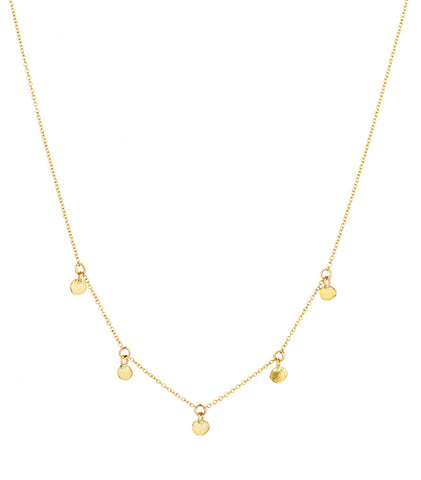 COLLIER CRAZY GOLD 5