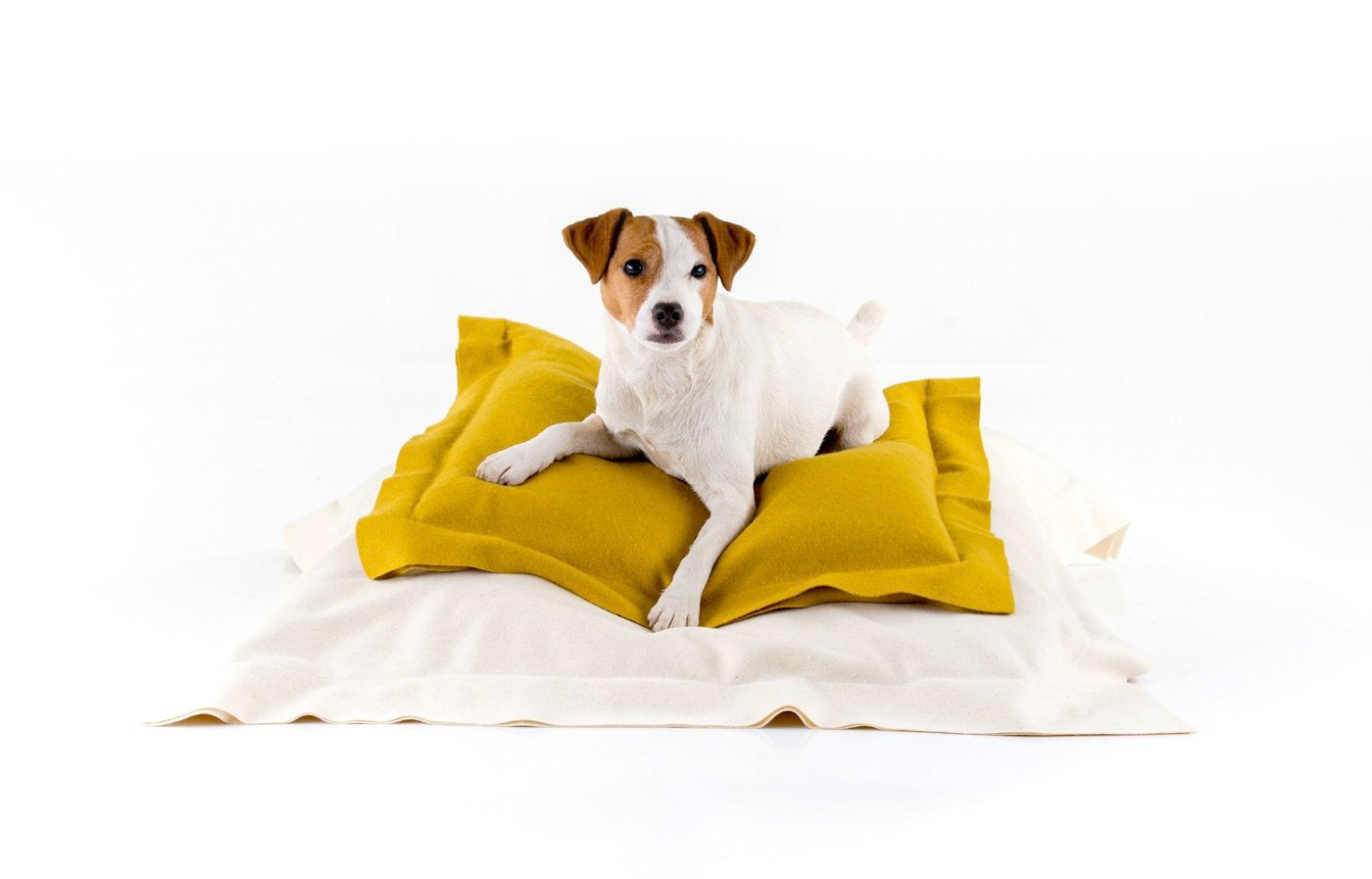 Natural Luxury Dog Beds