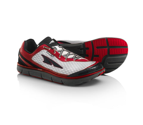 Instinct 3.5 Men's - Racing Red/White