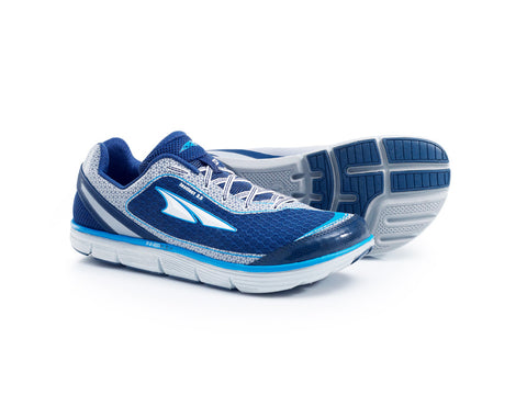 Instinct 3.5 Men's - Blue/Silver