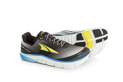 Torin 2.5 Men's - Blue/Yellow