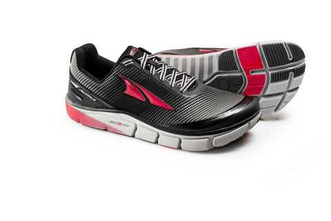 Torin 2.5 Men's - Red/Black