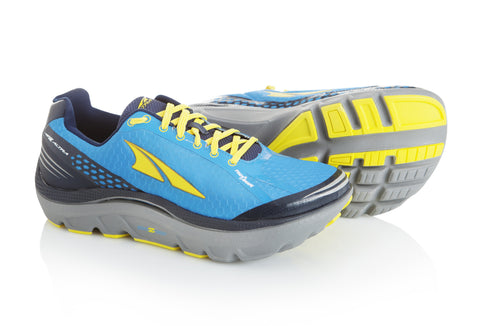 Paradigm 2.0 Men's - Blue/Yellow