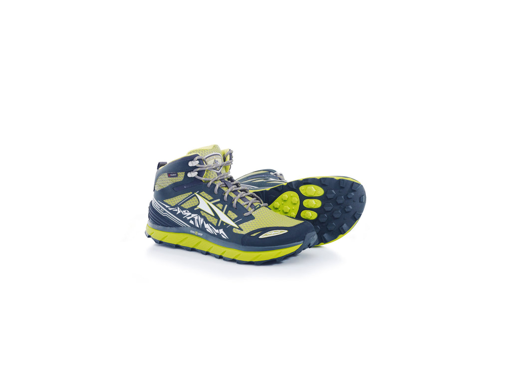 Lone Peak 3.0 NeoShell Mid Men's - Lime