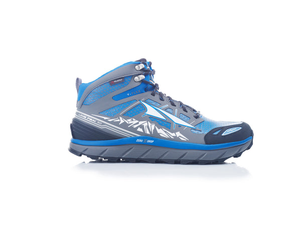 Lone Peak 3.0 NeoShell Mid Men's - Blue