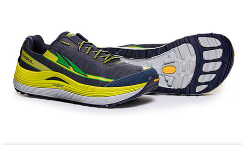 Olympus 2.0 Men's - Navy/Lime