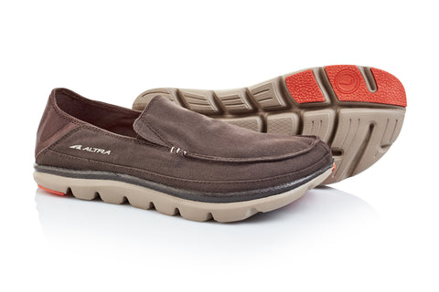 Tokala Men's - Brown/Taupe