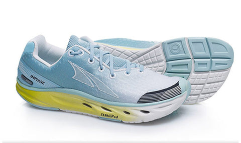 Impulse Women's - Aqua Fade