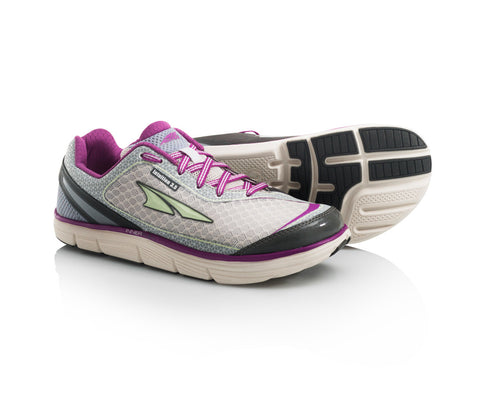 Intuition 3.5 Women's - Orchid/Silver