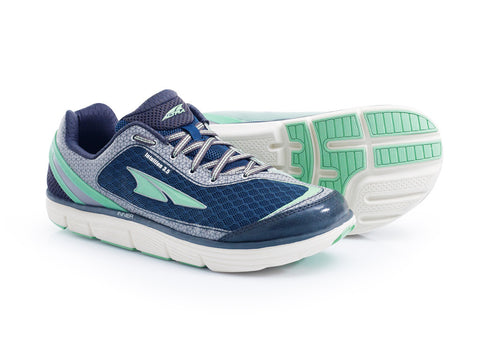 Intuition 3.5 Women's - Hemlock/Pewter