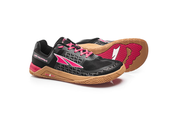 HIIT XT Women's - Black/Red