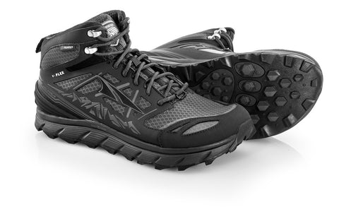 Lone Peak 3.0 Mid Neo Men's - Black
