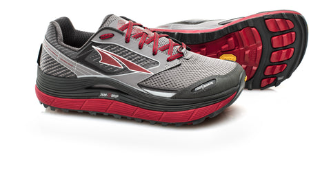 Olympus 2.5 Men's - Black/Red