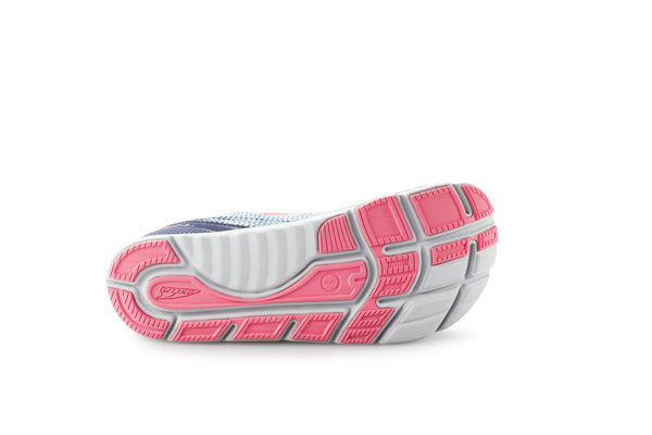 Torin 3 Women's - Blue/Coral