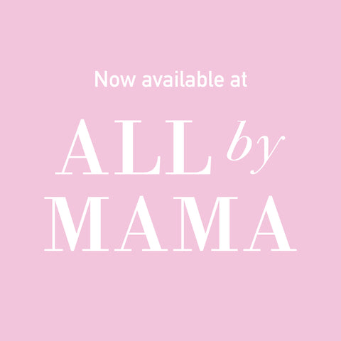 All By Mama Logo