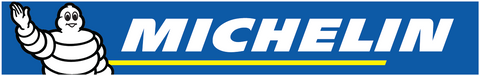 Michelin Tire Lettering