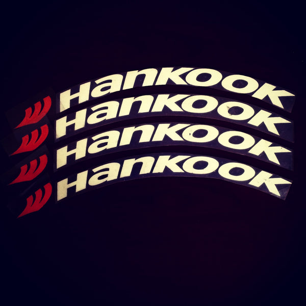 hankook tire lettering tire stickers tiregraficx With tire lettering stickers