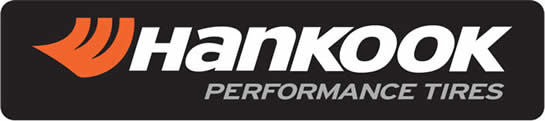 Hankook Window Sticker Tire Lettering Tire Sticker