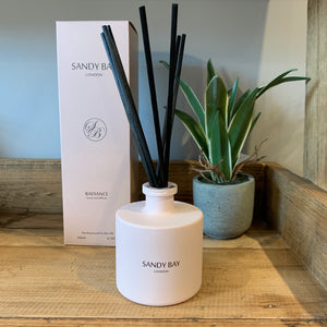 Sandy Bay London Radiance 200ml Reed Diffuser