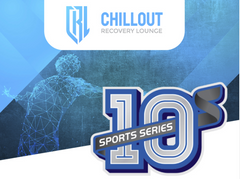 10's CAPE TOWN CRL RECOVERY LOUNGE 31 Jan- 1st Feb