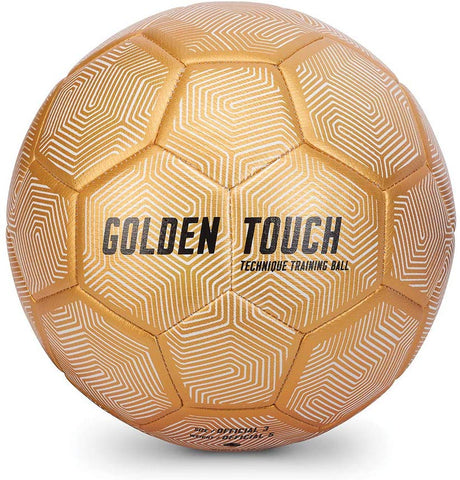 SKLZ Golden Touch Ball - PerformBetter.co.za by ASP Sports Science