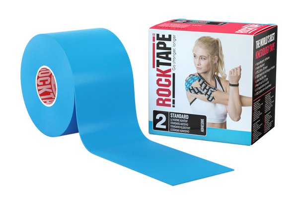 BLUE ROCKTAPE - 5CM WIDE STANDARD