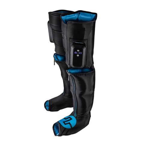 Compex Ayre Compression Recovery Boots - PerformBetter.co.za by ASP Sports Science