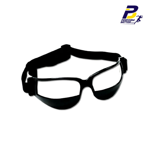 ASP Basketball Court Vision Dribble Goggles - PerformBetter.co.za