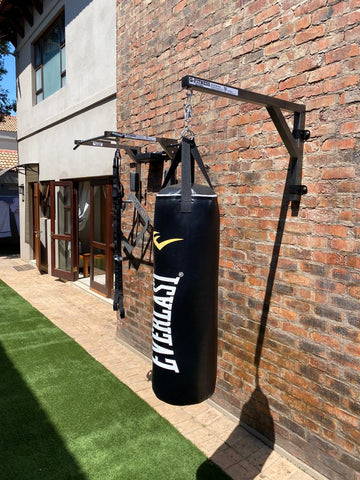 G-Fitness Boxing Bracket - PerformBetter.co.za by ASP Sports Science