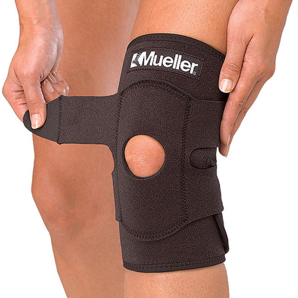 Mueller Adjustable Knee Support (for slight niggles and pain)
