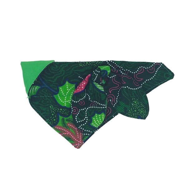 Hutan Pull-Through Scarf