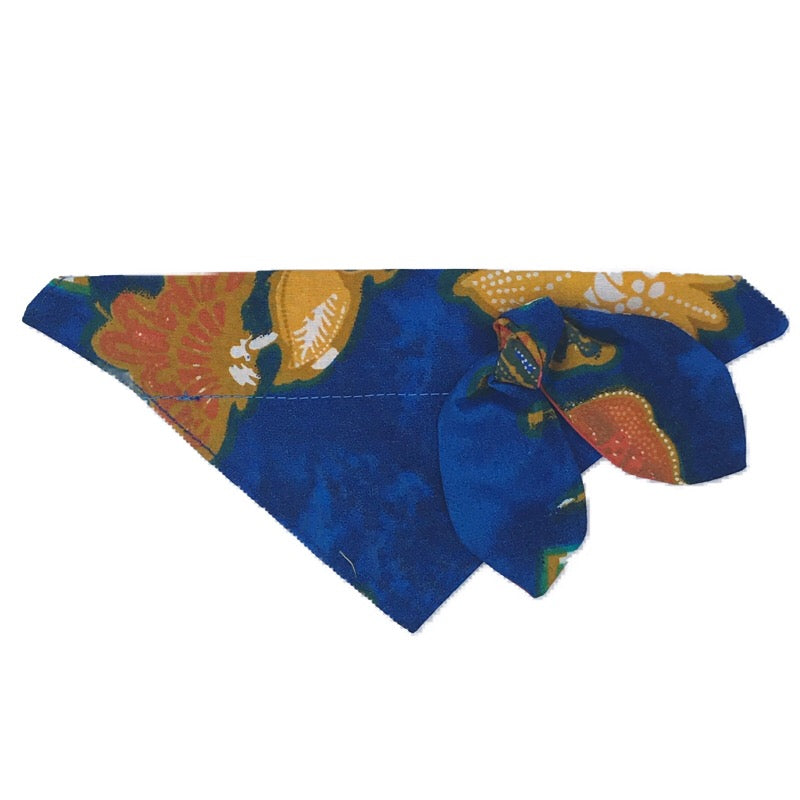 Pantai Pull-Through Scarf