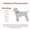 Noble Mandarin Collar