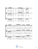 I Went to the Market - SATB