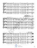 Coucou (folklore russe) - SATB