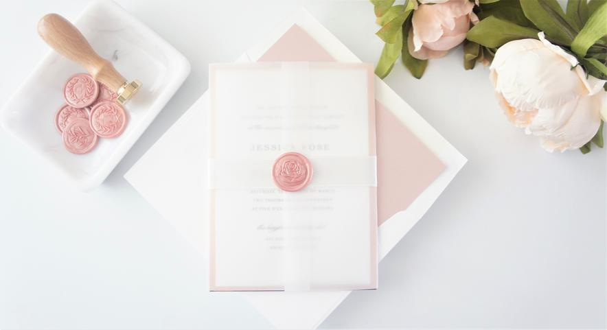For All Your Wedding Stationery Needs